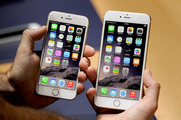iphone 6 ve 6 plus casus telefon programı